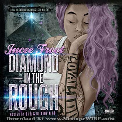 Diamond-In-The-Rough