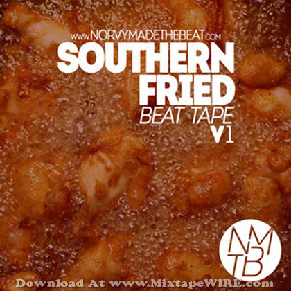 SOUTHERN-FRIED-BEAT-TAPE-VOLUME-1