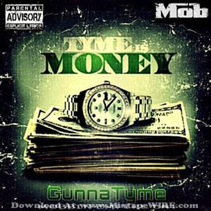 Tyme-Is-Money