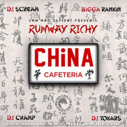 China-Cafeteria