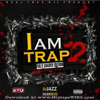 I-Am-Trap-Vol-12