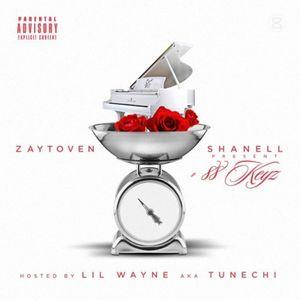 Shanell_88_Keyz-mixtape