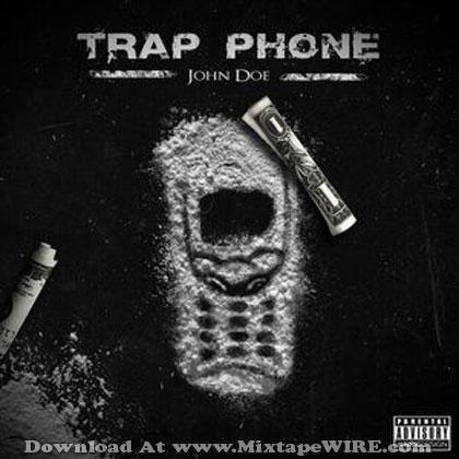 Trap-Phone