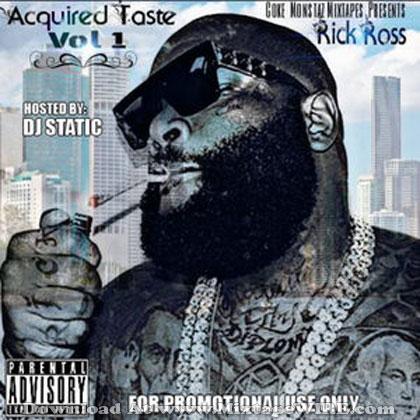 Acquired-Taste