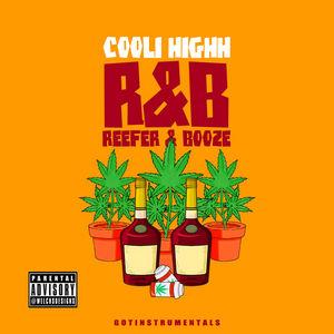 Cooli_Highh_Reefer_Booze-mixtape