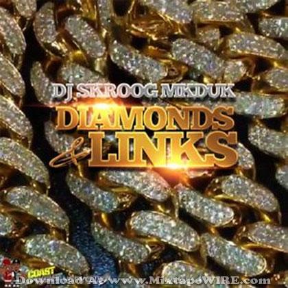 Diamonds-And-Links