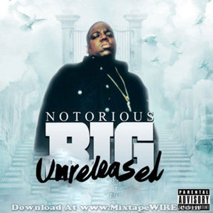 Notorious-BIG-Unreleased
