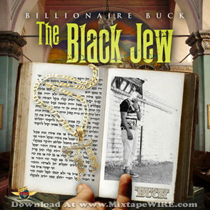 The-Black-Jew
