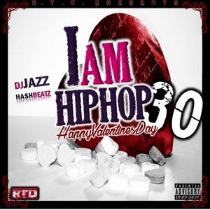 Various_Artists_I_Am_Hip_Hop_Vol_30-mixtape