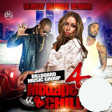 mixtape-chill-4-cover