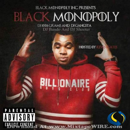 Black-Monopoly