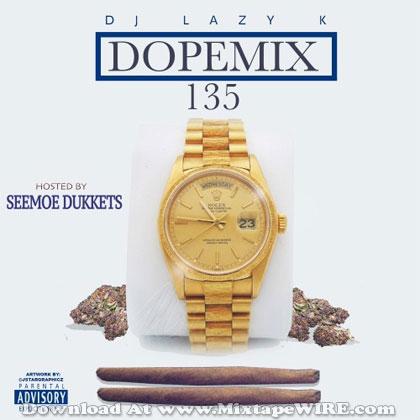 Dope-Mix-135