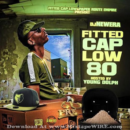 Fitted-Cap-Low-80