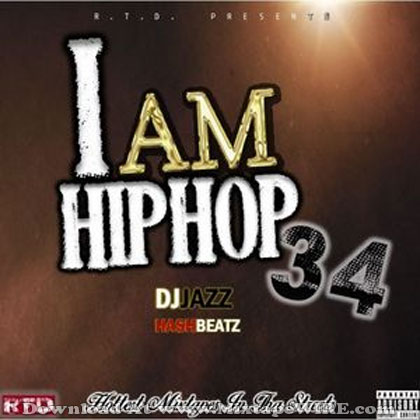 I-Am-Hip-Hop-Vol-34