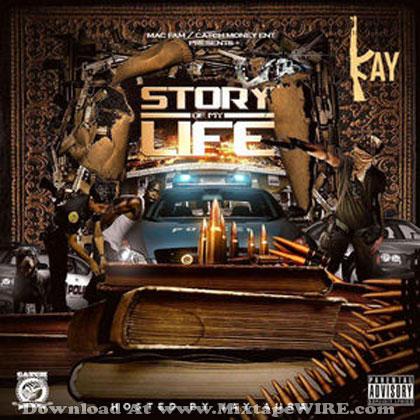 Kay-Story-Of-My-Life