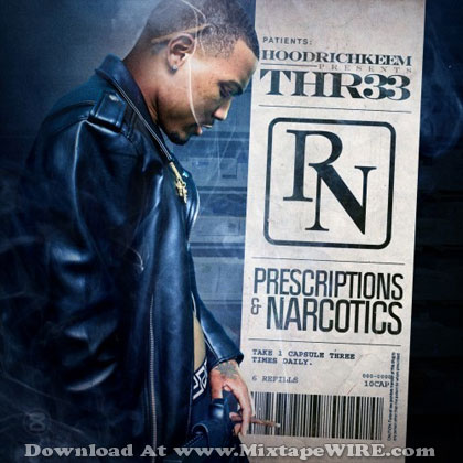 Prescriptions-x-Narcotics