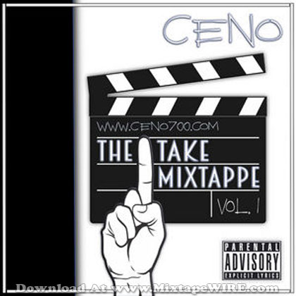 The-One-Take-Mixtape