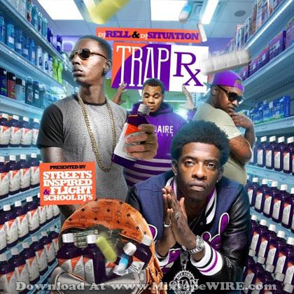 Trap-RX