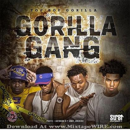 Gorilla-Gang