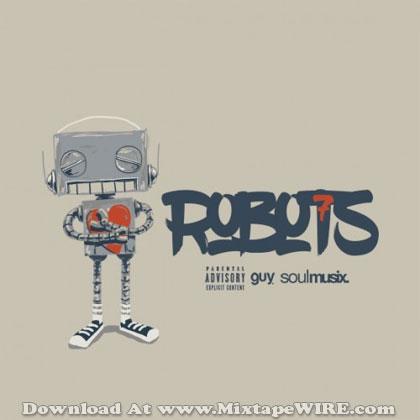 Robots-Vol-7