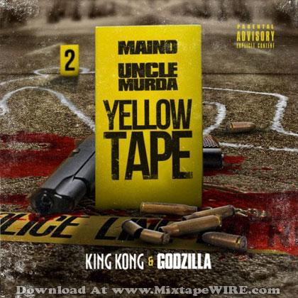 Yellow-Tape