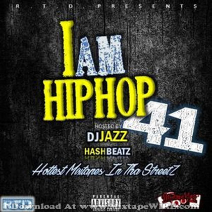 I-Am-Hip-Hop-Vol-41