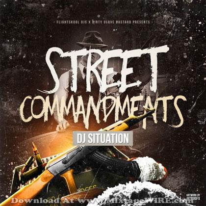 Street-Commandments
