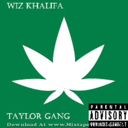 The-Weed-Mixtape
