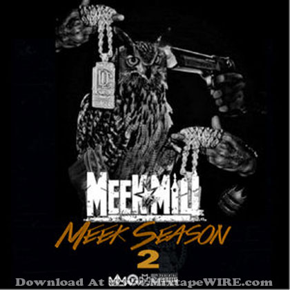 Meek-Season-2