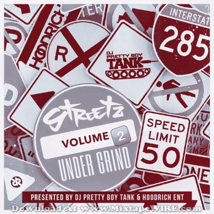 Streetz-Undergrind-Vol-2