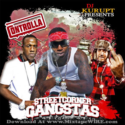 Streetcorner-Gangstas