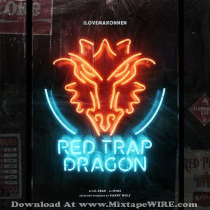 Red-Trap-Dragon