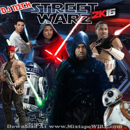 street-warz-2k16