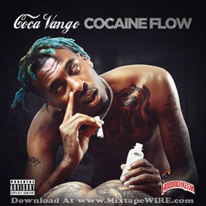 cocaine-flow