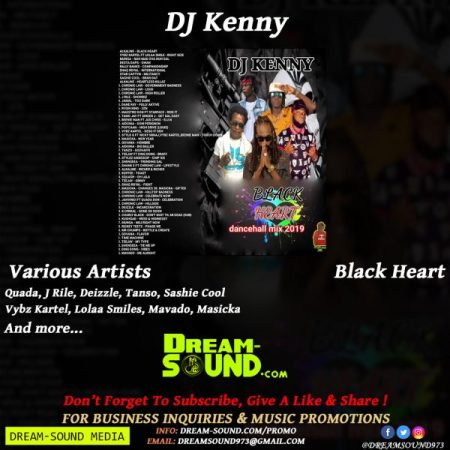 January 2019 » Page 2 of 2 » MixtapeWIRE