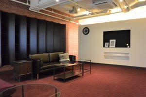 現代のシャーロックホームズの部屋
