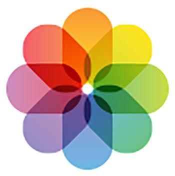 フォトストリーム,iCloud