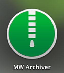 MW Archiver