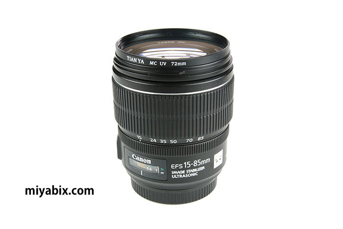 Canon,EF-S,15-85mm,F3.5-5.6,IS,USM