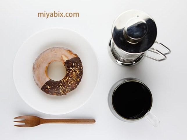 MiyabiyNo,カフェ