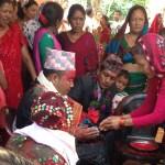 姪っ子の結婚式に想う、ネパールの結婚事情