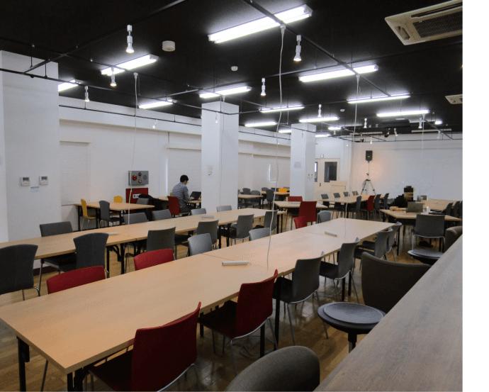 福岡市起業支援施設