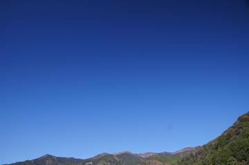 7日の空の写真