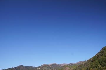 15日の空の写真