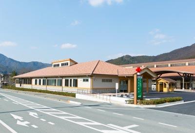 報徳診療所の写真