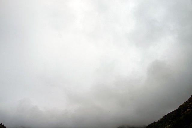 5月4日の空の様子