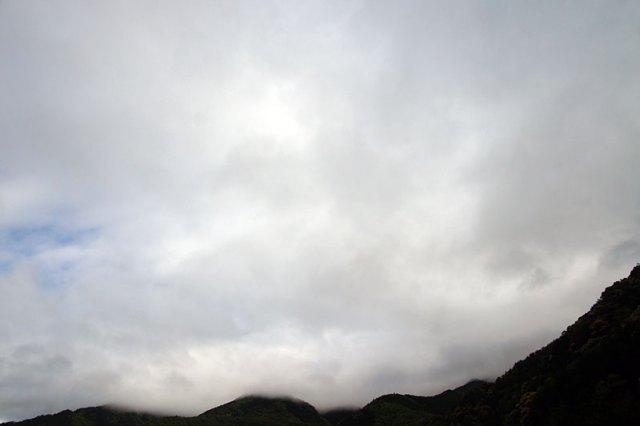 5月10日の空の様子