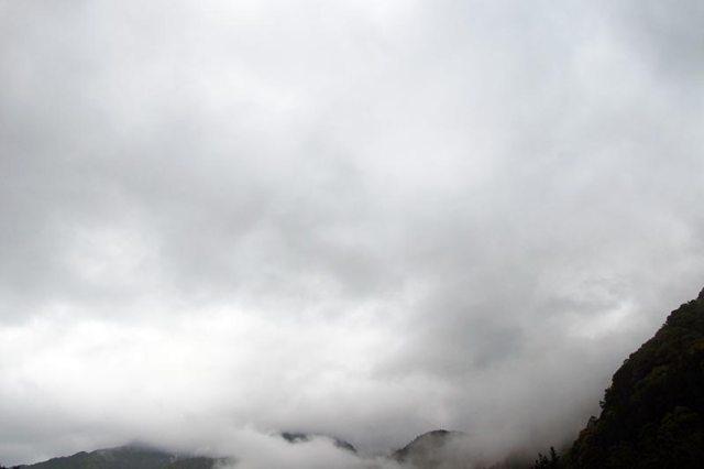 5月24日の空の様子