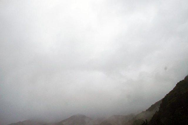 6月11日の空の様子