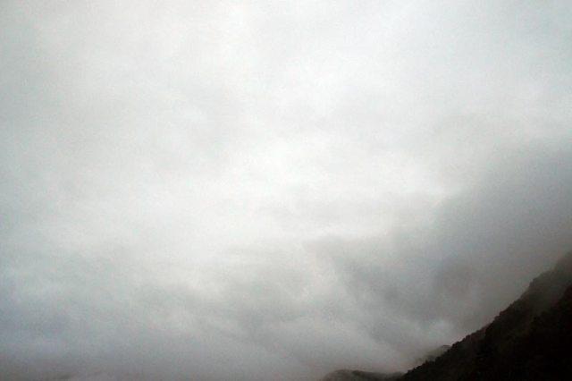 6月19日の空の様子